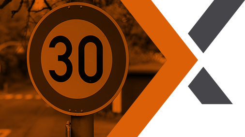 Authorative Speed Limits GeoJunxion