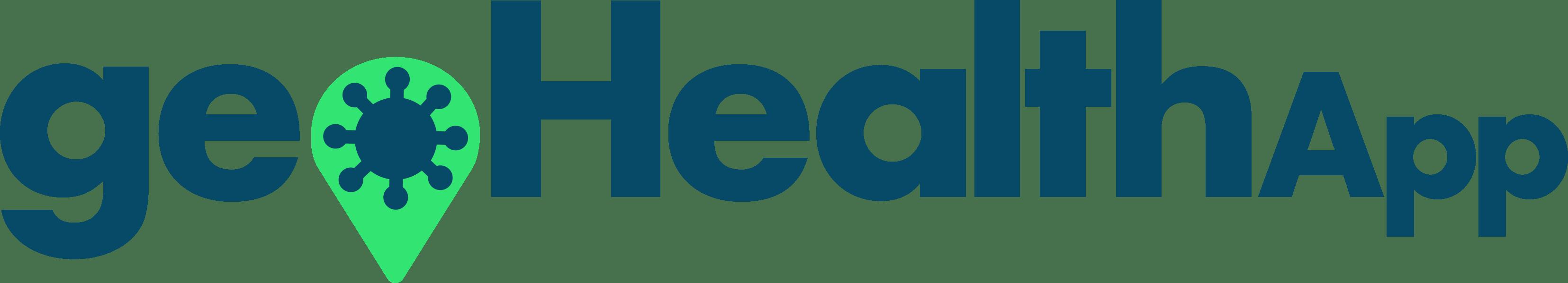 GeoHealthApp logo 1120