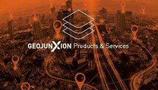 Location Intelligence Service GeoJunxion 2