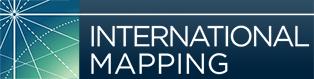 international mapping logo